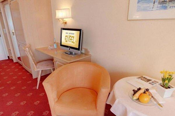 Hotel Engel - фото 1