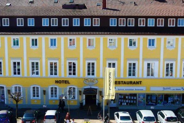 Hotel Engel - фото 21