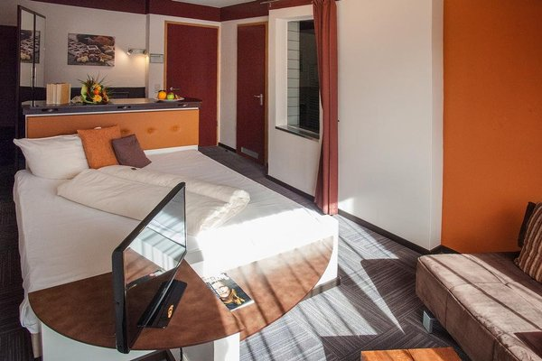 Hotel Lifestyle - фото 1