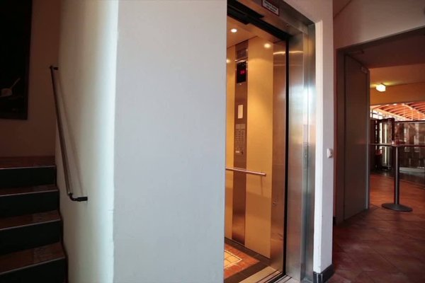 Hotel Lifestyle - фото 11