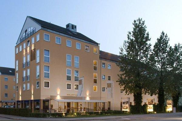 Hotel Lifestyle - фото 21