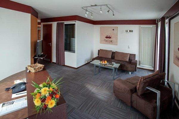 Hotel Lifestyle - фото 4