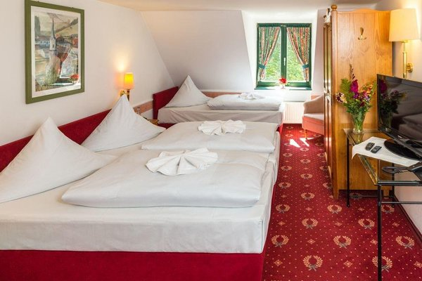 Hotel Schonbrunn - фото 1