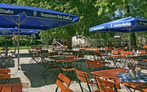 Hotel Schonbrunn - фото 13