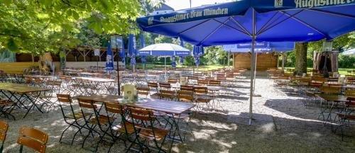 Hotel Schonbrunn - фото 14