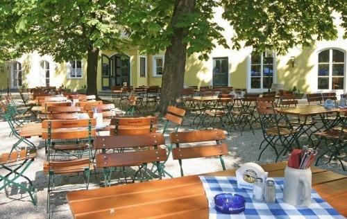 Hotel Schonbrunn - фото 15