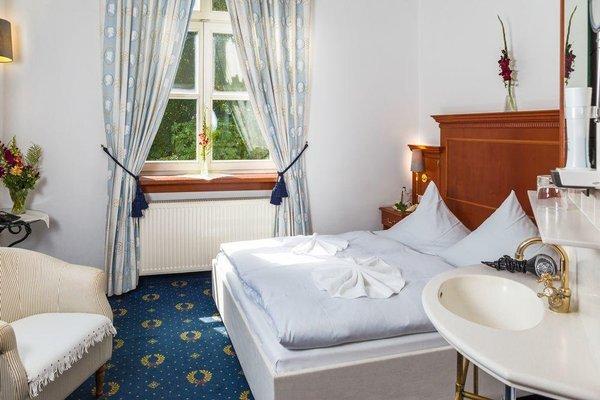 Hotel Schonbrunn - фото 2