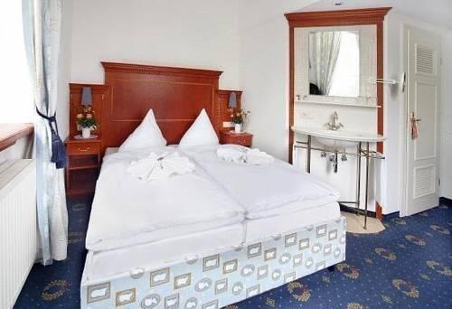 Hotel Schonbrunn - фото 3