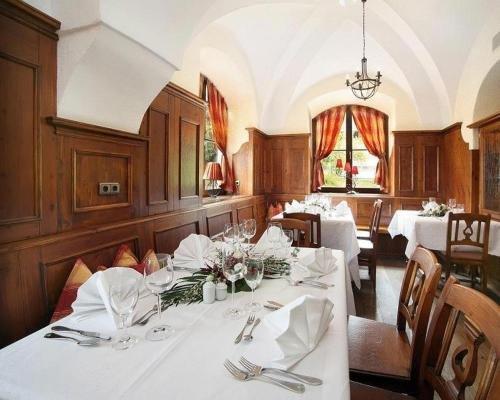 Hotel Schonbrunn - фото 6