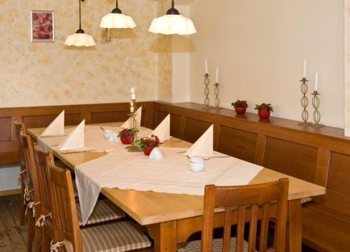 Gasthaus Ochsenwirt - фото 13