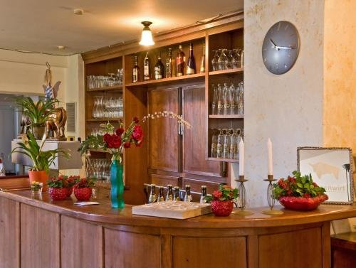 Gasthaus Ochsenwirt - фото 15