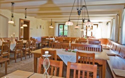 Gasthaus Ochsenwirt - фото 16