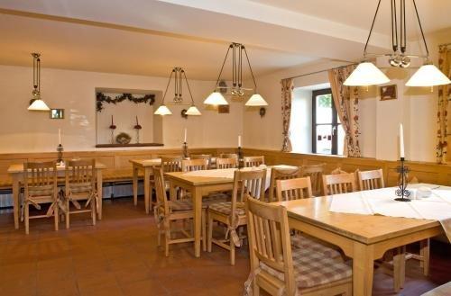 Gasthaus Ochsenwirt - фото 17