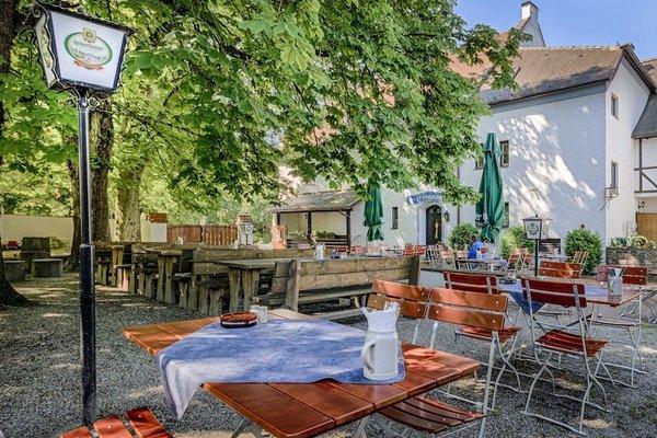 Gasthaus Ochsenwirt - фото 18