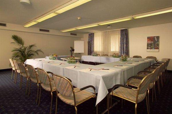 Ramada Hotel Lampertheim - фото 10