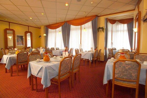 Ramada Hotel Lampertheim - фото 12