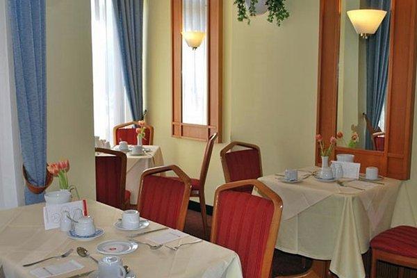 Ramada Hotel Lampertheim - фото 14