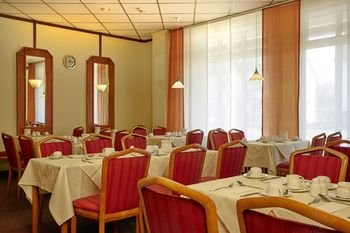 Ramada Hotel Lampertheim - фото 16