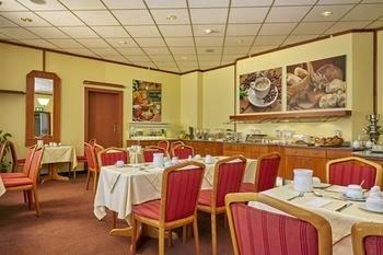 Ramada Hotel Lampertheim - фото 17