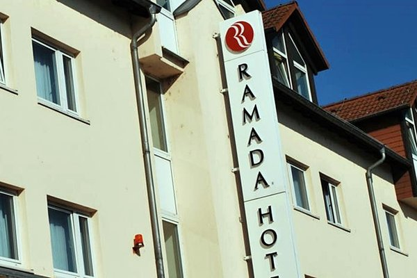 Ramada Hotel Lampertheim - фото 23