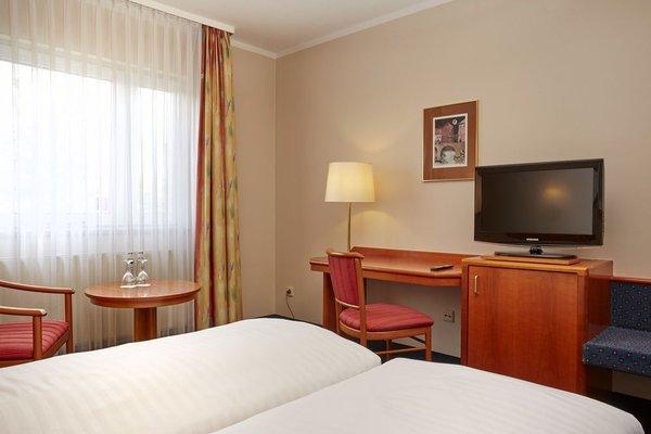 Ramada Hotel Lampertheim - фото 3