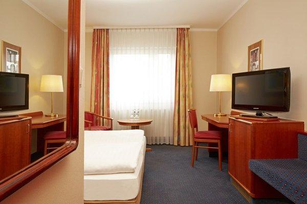 Ramada Hotel Lampertheim - фото 4