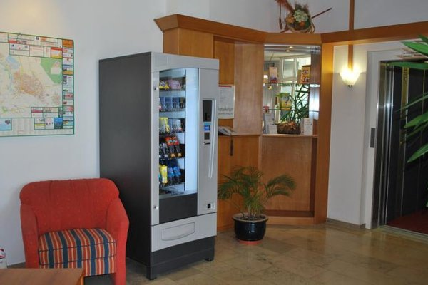 Ramada Hotel Lampertheim - фото 6