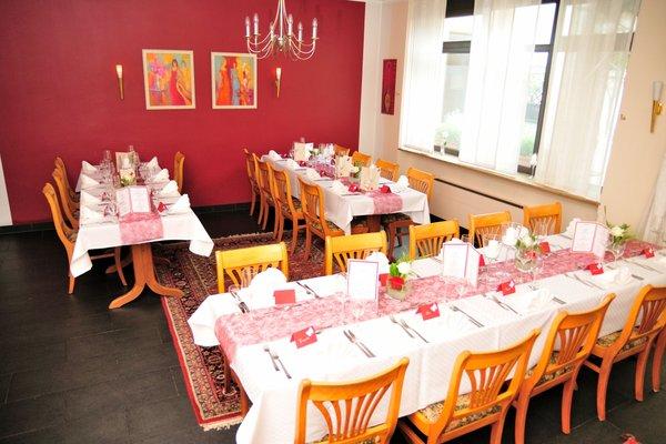 Hotel Restaurant Bock - фото 14