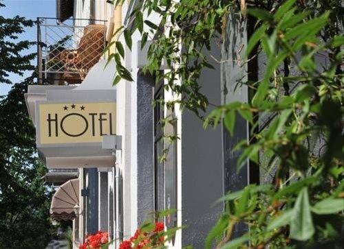 Hotel Restaurant Bock - фото 22