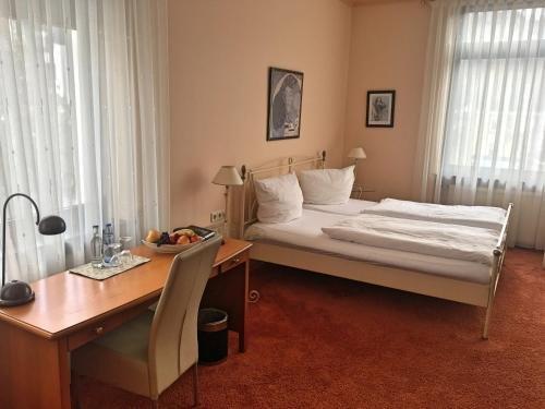 Hotel Restaurant Bock - фото 5