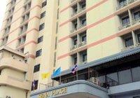Отзывы Sena Place Hotel, 3 звезды