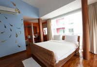 Отзывы Serene Bangkok Bed and Breakfast, 3 звезды