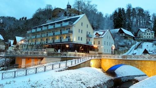 Hotel Elbiente - фото 21
