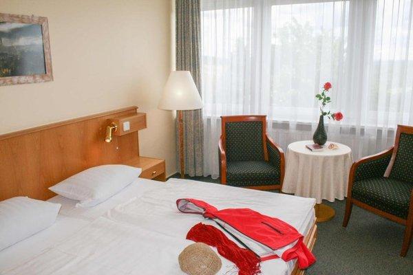 Panorama Hotel Oberwiesenthal - фото 50