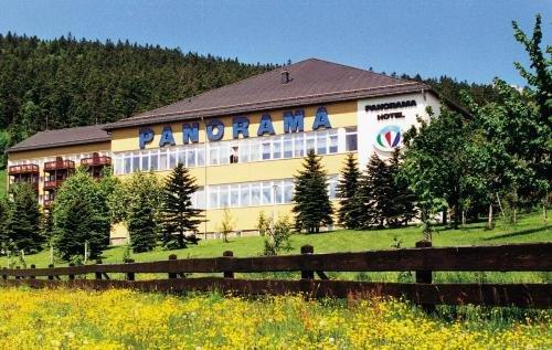 Panorama Hotel Oberwiesenthal - фото 21