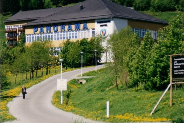 Panorama Hotel Oberwiesenthal - фото 22