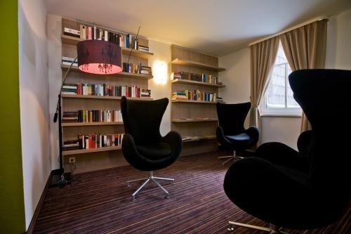 Rathaushotels Oberwiesenthal - фото 12