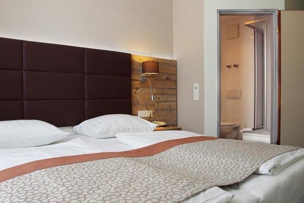 Rathaushotels Oberwiesenthal - фото 2