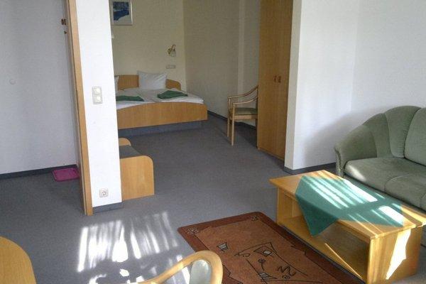 Hotel Deutscher Kaiser - фото 3
