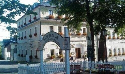 Hotel Deutscher Kaiser - фото 9