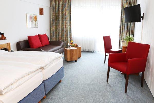 Flair Hotel Dobrachtal - фото 50