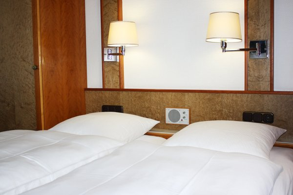 Flair Hotel Dobrachtal - фото 1