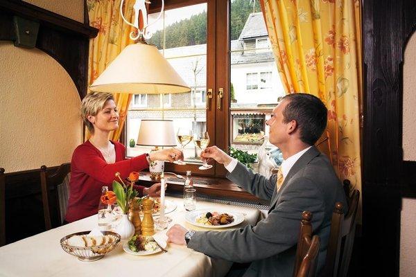 Flair Hotel Dobrachtal - фото 13