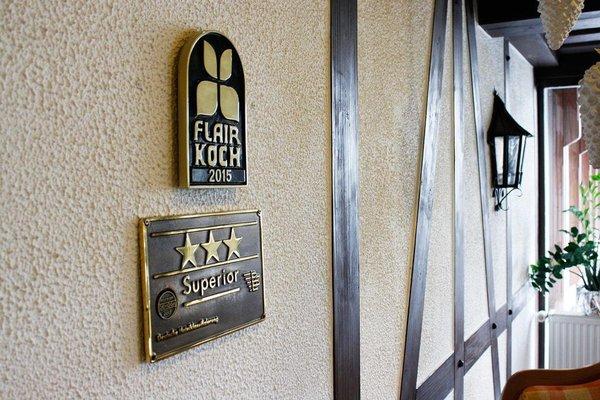 Flair Hotel Dobrachtal - фото 15