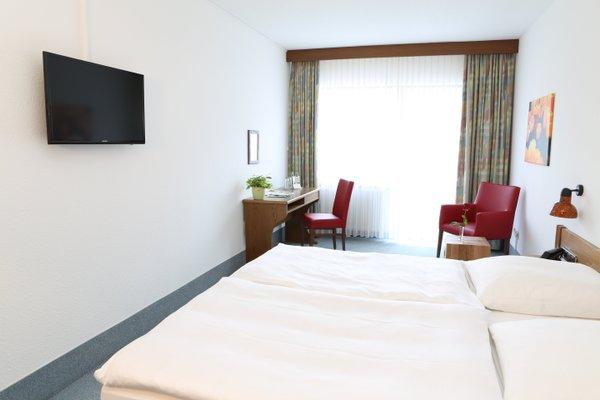 Flair Hotel Dobrachtal - фото 2