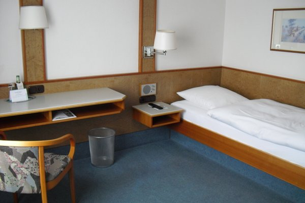 Flair Hotel Dobrachtal - фото 4
