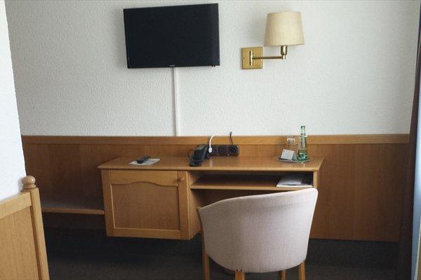 Flair Hotel Dobrachtal - фото 6