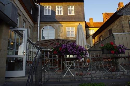 Die Kronacher Stadthotels - фото 20