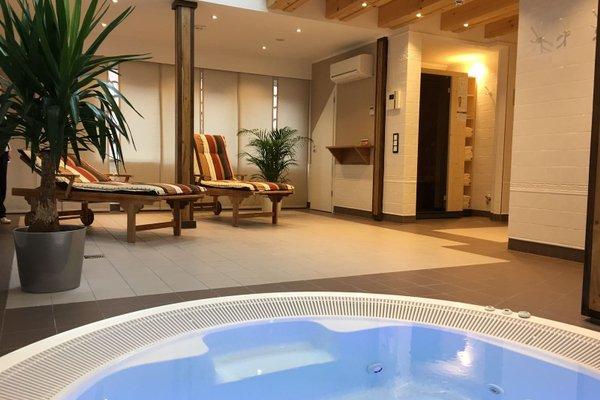 Die Kronacher Stadthotels - фото 7