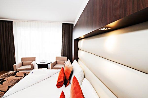 Bodensee-Hotel Sonnenhof Dependance - фото 9